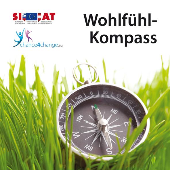 Logo Wohlfühlkompass